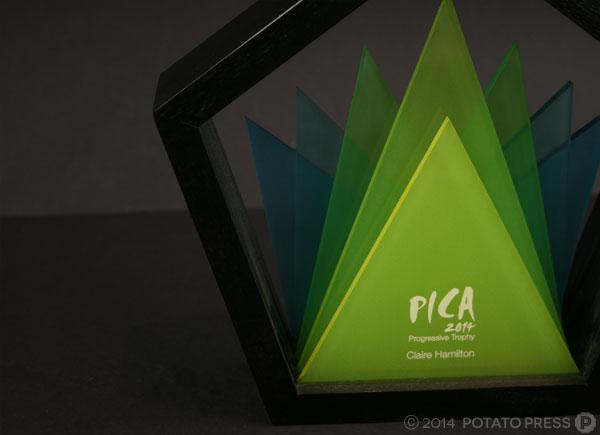 pica-awards-awards-pica-potatopress-australia-brisbane-goldcoast-international-australiawide-custom-trophy-joinery-timber-acrylic-custom