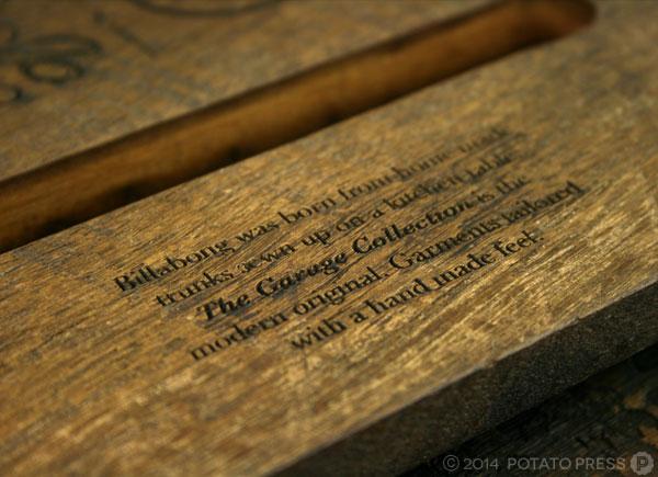 Kustom-shoe-closeup-laseretch-etch-laser-wood-timber-recycled-custom-joinery-hardwood-pattern-goldcoast-gold-coast-brisbane-melbourne-national-australia-international