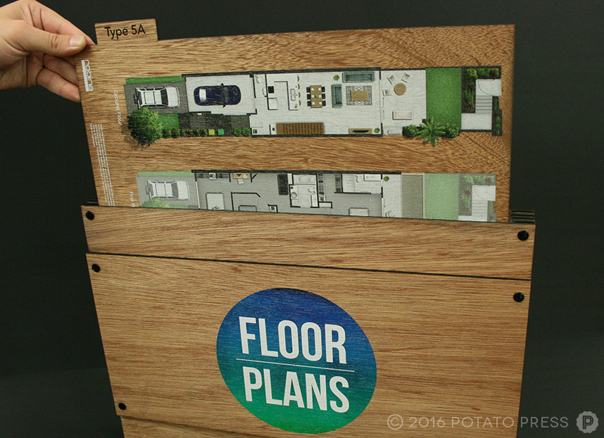 2-robina-floor_plans-custom-box-uv-printed-layered-2016-print
