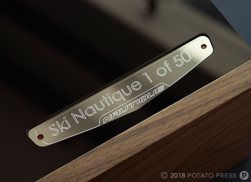 nautique custom presentation boxes timber wood joinery laser cut acrylic