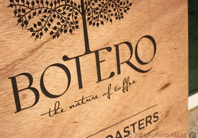 Botero - Coffee Roasters