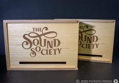 Sound Society - Feedback Boxes