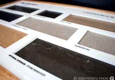 Mosaic Property Group - Residential Finish Boards