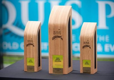 Magic Millions - Raceday Awards