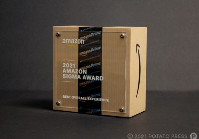 AMAZON WEB SERVICES AWARDS
