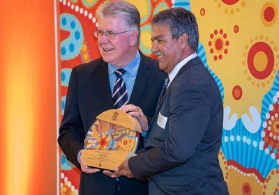 QLD Government - Reconciliation Awards